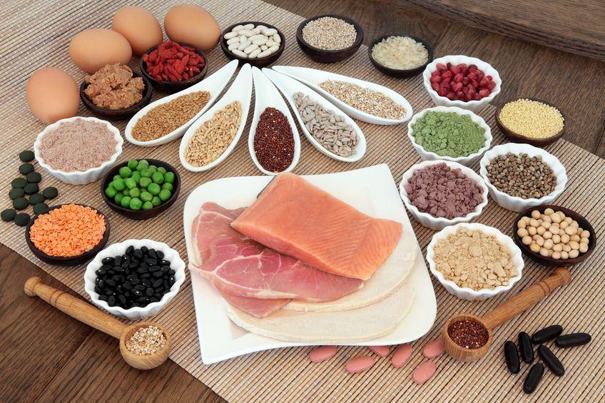 phụ gia thực phẩm là gì