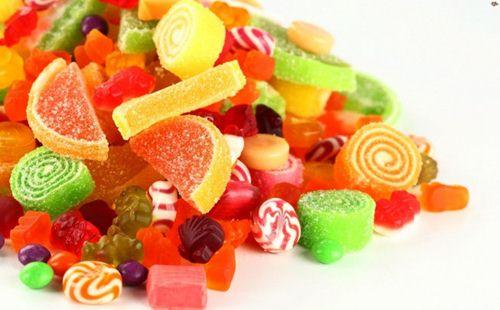 Guar gum phụ gia thực phẩm