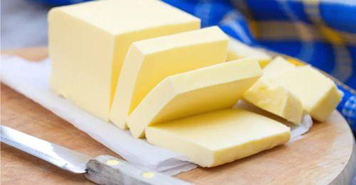 Phụ gia thực phẩm bơ