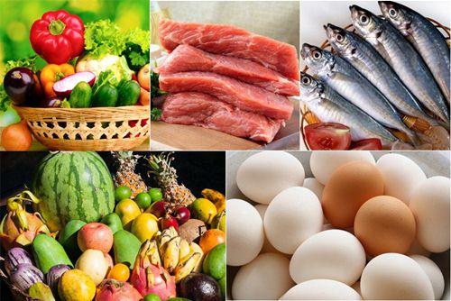 Các phụ gia thực phẩm cao cấp là các chất được bổ sung thêm vào thực phẩm để bảo quản hay cải thiện hương vị và bề ngoài của chúng.