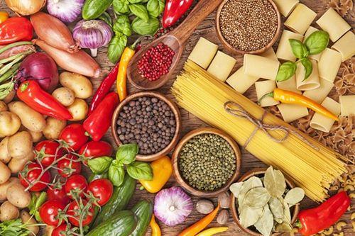 Phụ gia thực phẩm gồm những gì