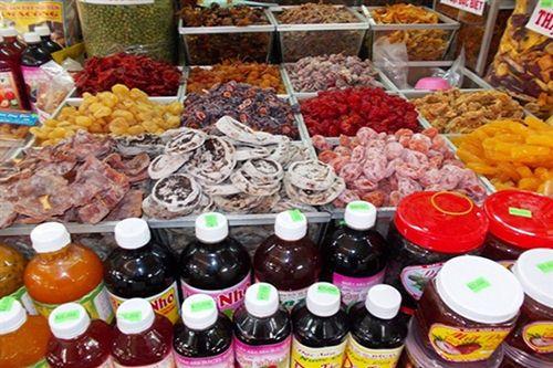 4 nhóm phụ gia bảo quản thực phẩm là nguyên nhân tổn hại sức khỏe bạn