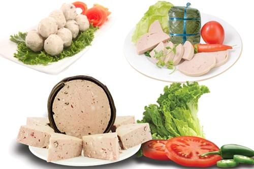 Hóa chất KCl có vai trò làm phụ gia thực phẩm