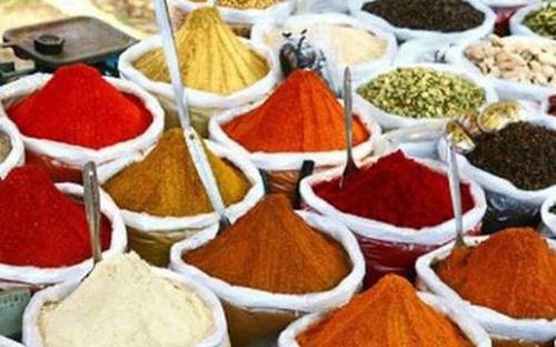 phụ gia thực phẩm tạo màu