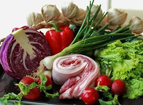 chất lượng thực phẩm là gì