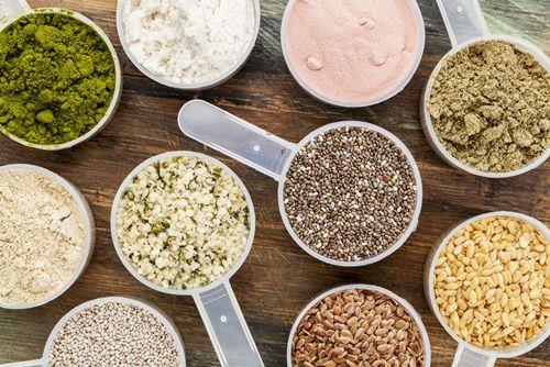 Quy định phụ gia thực phẩm của bộ y tế