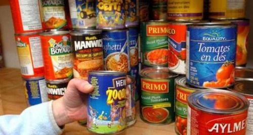 12 chất phụ gia thực phẩm