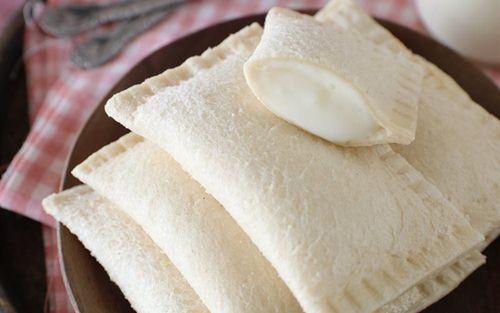 Phụ gia thực phẩm cho bánh