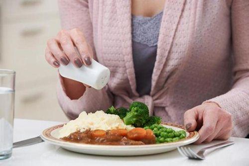 phụ gia thực phẩm glycine