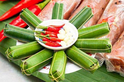 Phụ gia thực phẩm cho nem chua