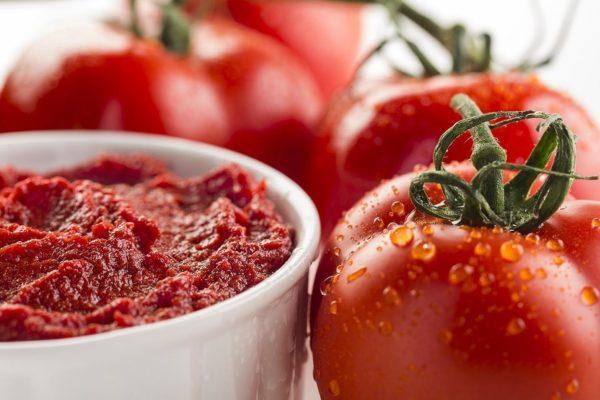tomato paste là gì