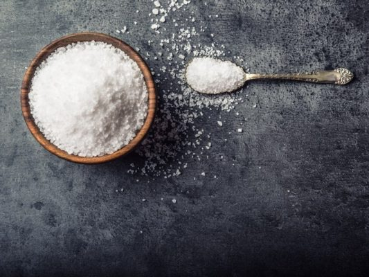sodium chloride là gì