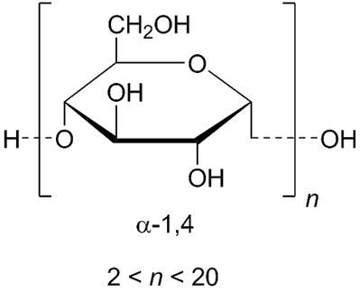 maltodextrin là gì