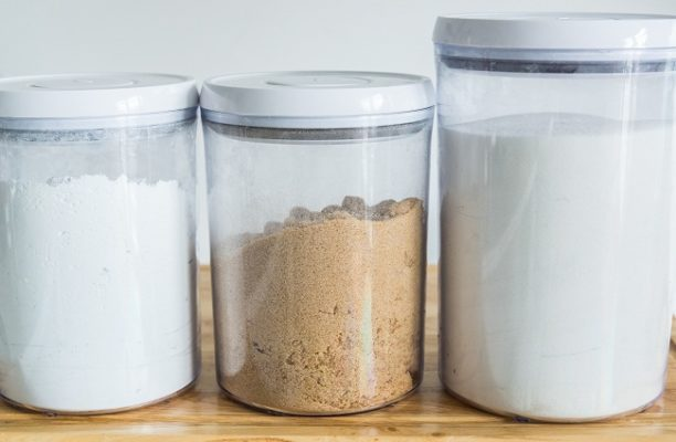 công dụng của bột mì
