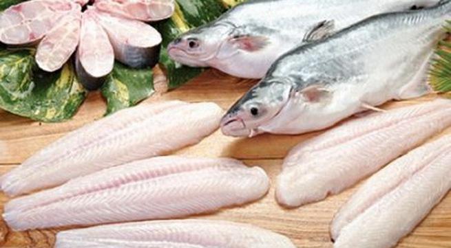 cá basa để làm chả cá viên đông lạnh