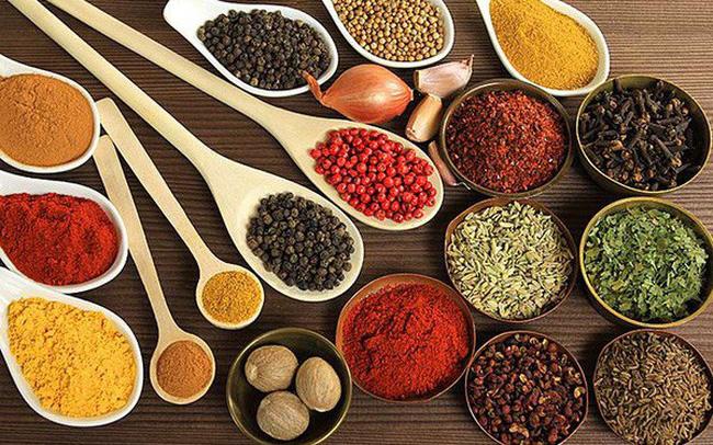 các chất phụ gia dùng trong sản xuất thực phẩm