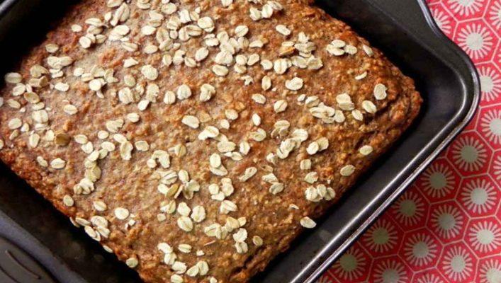 cách làm bánh protein cho 4-5 người