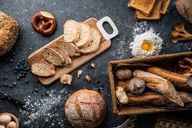 bột gluten là gì