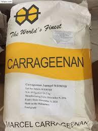 Bột Carrageenan