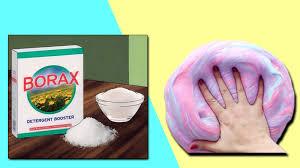 bột borax là gì