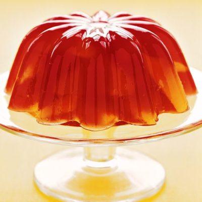 Chế biến bột gelatin