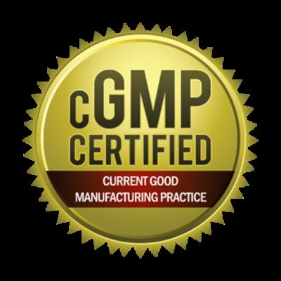 cgmp là gì