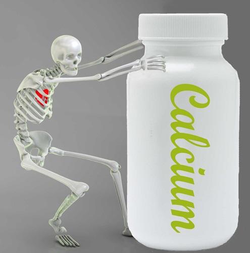 calcium là gì