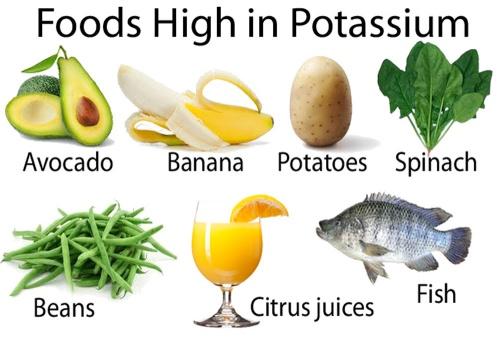 potassium là gì