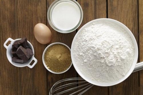 bột nở là gì