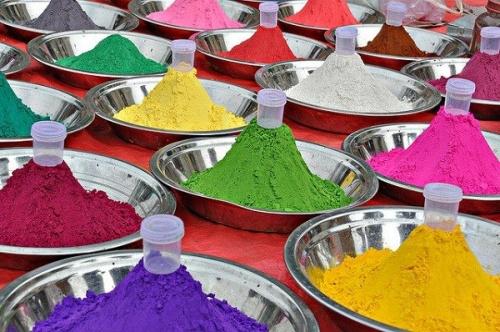 chất tạo màu thực phẩm