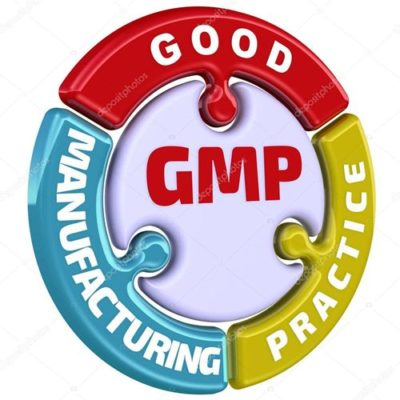 Chuẩn gmp là gì