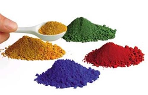 màu thực phẩm dạng bột