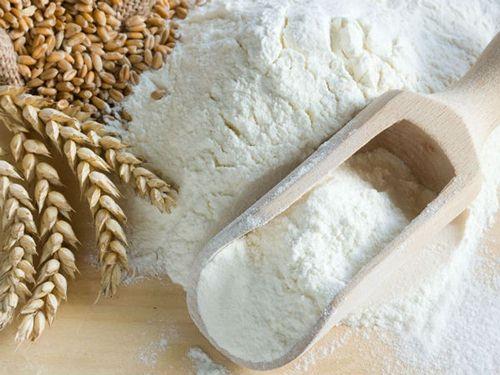 Tác dụng của bột mì