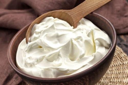 cách bảo quản whipping cream