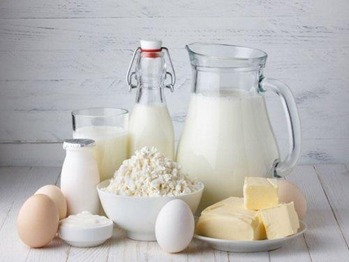 chất ổn định trong sữa