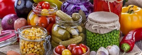 chất bảo quản thực phẩm được phép sử dụng