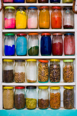 các chất phụ gia cấm sử dụng trong thực phẩm