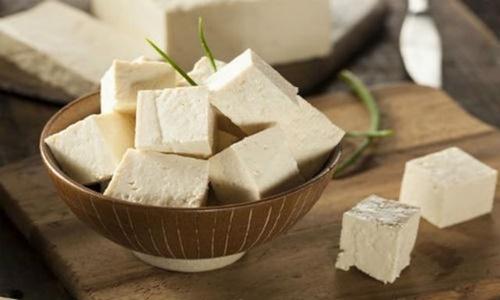 thạch cao dùng trong thực phẩm