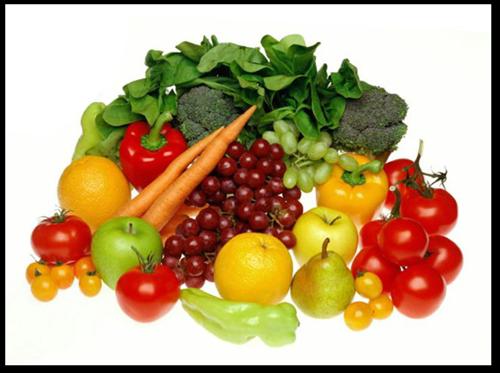 thế nào là an toàn thực phẩm