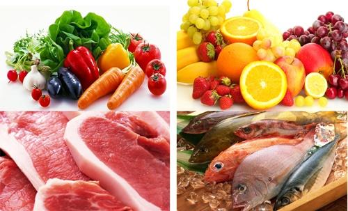 chất bảo quản thực phẩm an toàn
