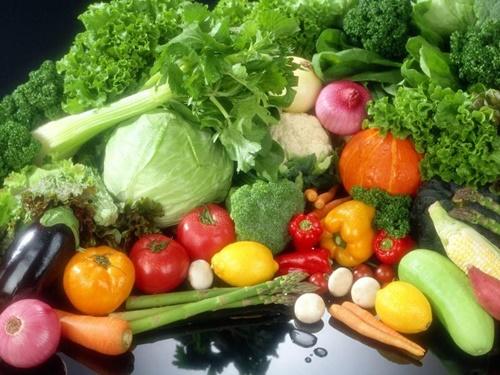 Bảo quản lương thực thực phẩm