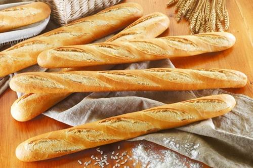 phụ gia bánh mì
