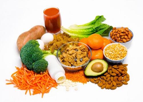 Hóa chất thực phẩm