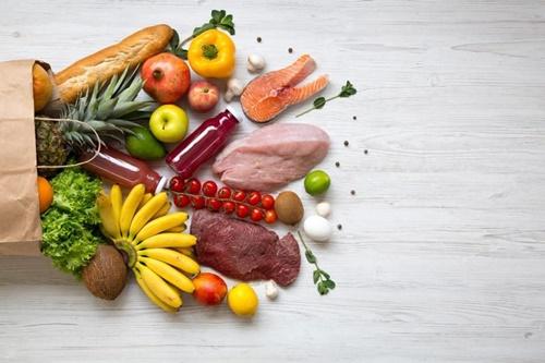 định nghĩa thực phẩm
