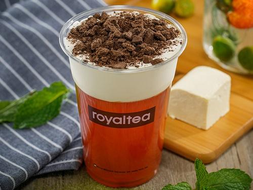 Các loại hương trà sữa