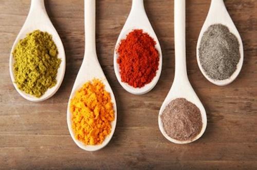 Các loại hương liệu thực phẩm