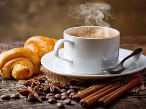 hương cafe