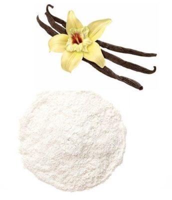 hương vanilla
