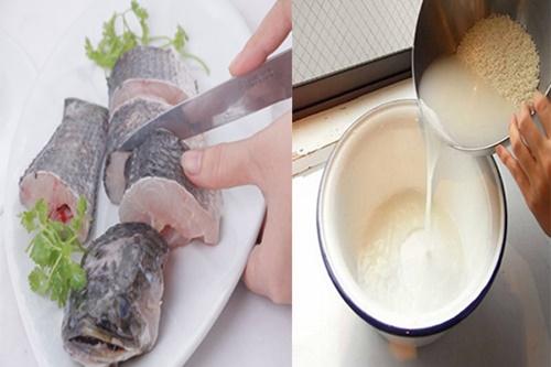 chất tạo mùi trong thực phẩm