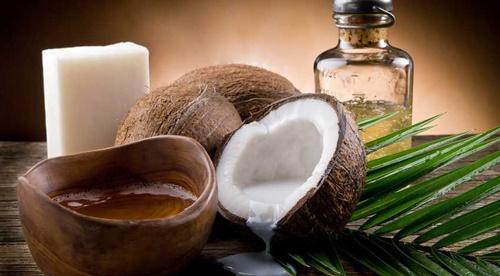 hương dừa